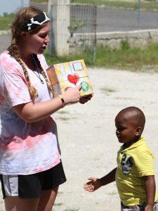 Jamaica evangelism education